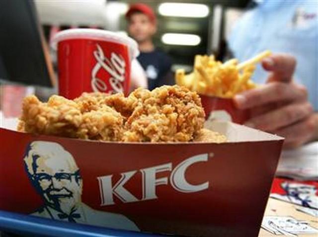Картинки по запросу умный ресторан KFC